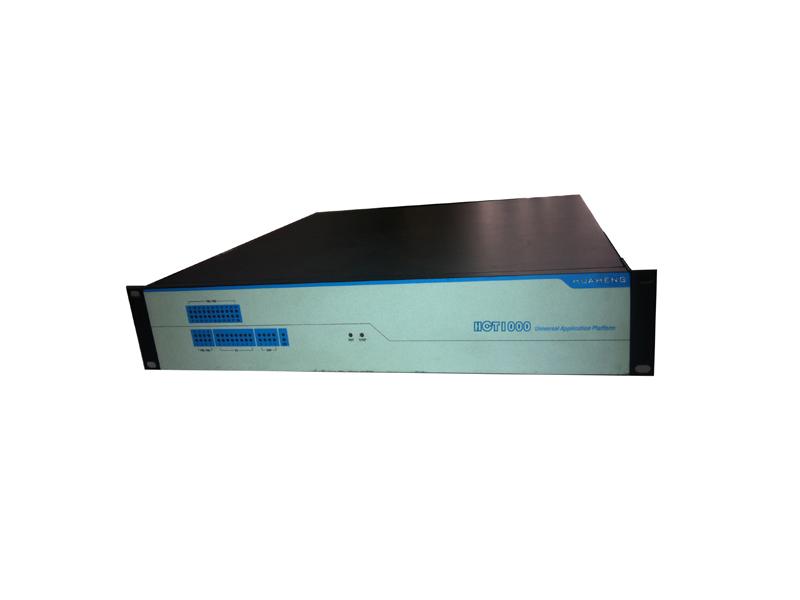 HCT1000多媒体交换机